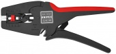 KNIPEX MultiStrip 10 автоматический стрипер 195 мм Книпекс KN 1242195 фото