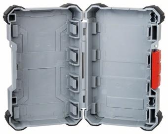 Ящик для оснастки Bosch размер L, box only 2608522363 коробочка для бит и сверл (2.608.522.363) - Интернет-магазин профессионального инструмента proftools.ru опт и розница