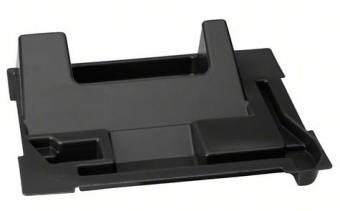купить Bкладыши L-Boxx (вкладки) для дисковой пилы Inlay for GKS 65 1600A002V9 - Магазин инструментов Bosch (Бош) в Москве