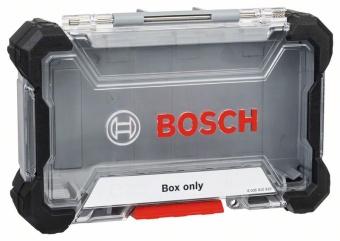 Купить Ящик для оснастки Bosch размер M, box only 2608522362 коробочка для бит и сверл (2.608.522.362) - Интернет-магазин профессионального инструмента proftools.ru опт и розница