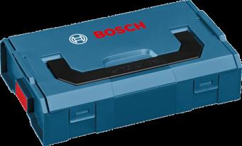 Контейнер для мелких деталей Bosch L-BOXX Mini Professional 1600A007SF - Магазин инструментов Bosch (Бош) в Москве